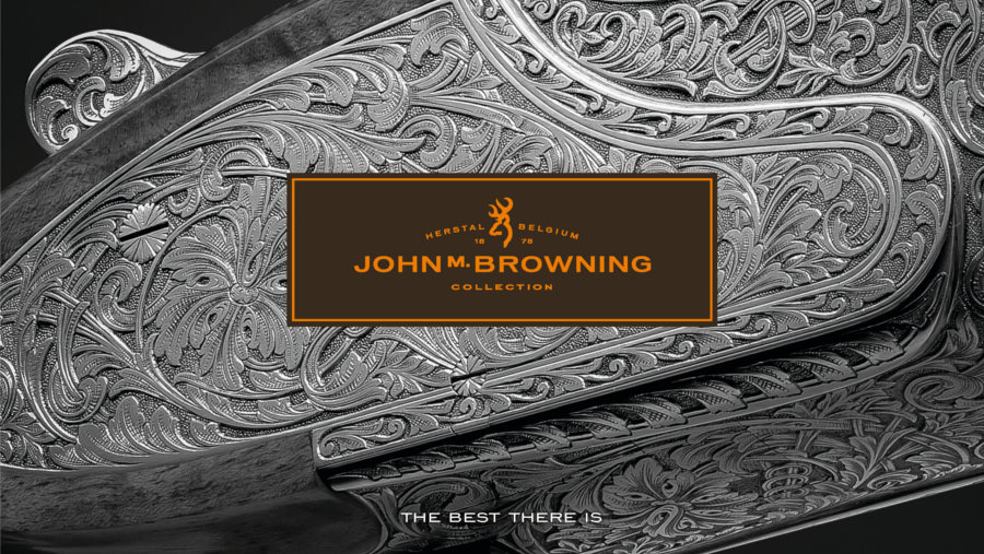 The John Moses Browning Collection