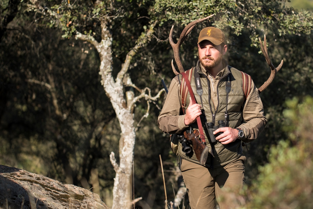 Browning_blog_alberto_rizzini_spain_red_deer
