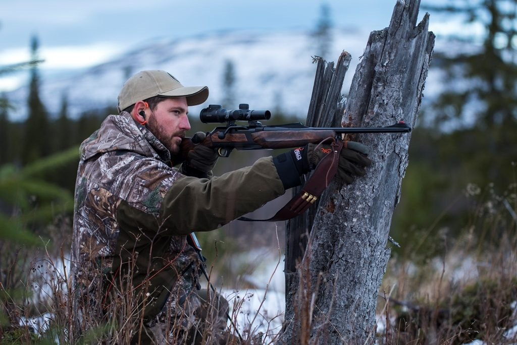 Moose Hunting in Sweden - Browning Blog