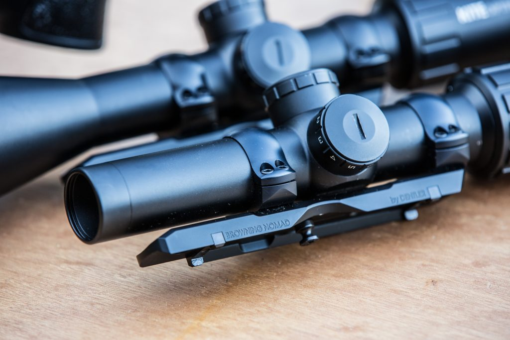 browning-blog-fitting-scope-nomad-mount