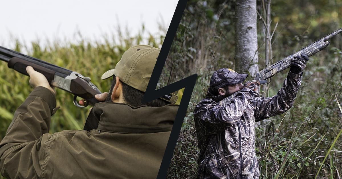Browning-blog-OU_VS_Semi-Auto shotgun