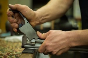 Browning blog : What makes Browning over-and-under shotguns so durable?