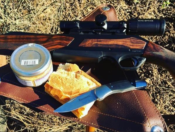 Browning Blog : Hunting Habits