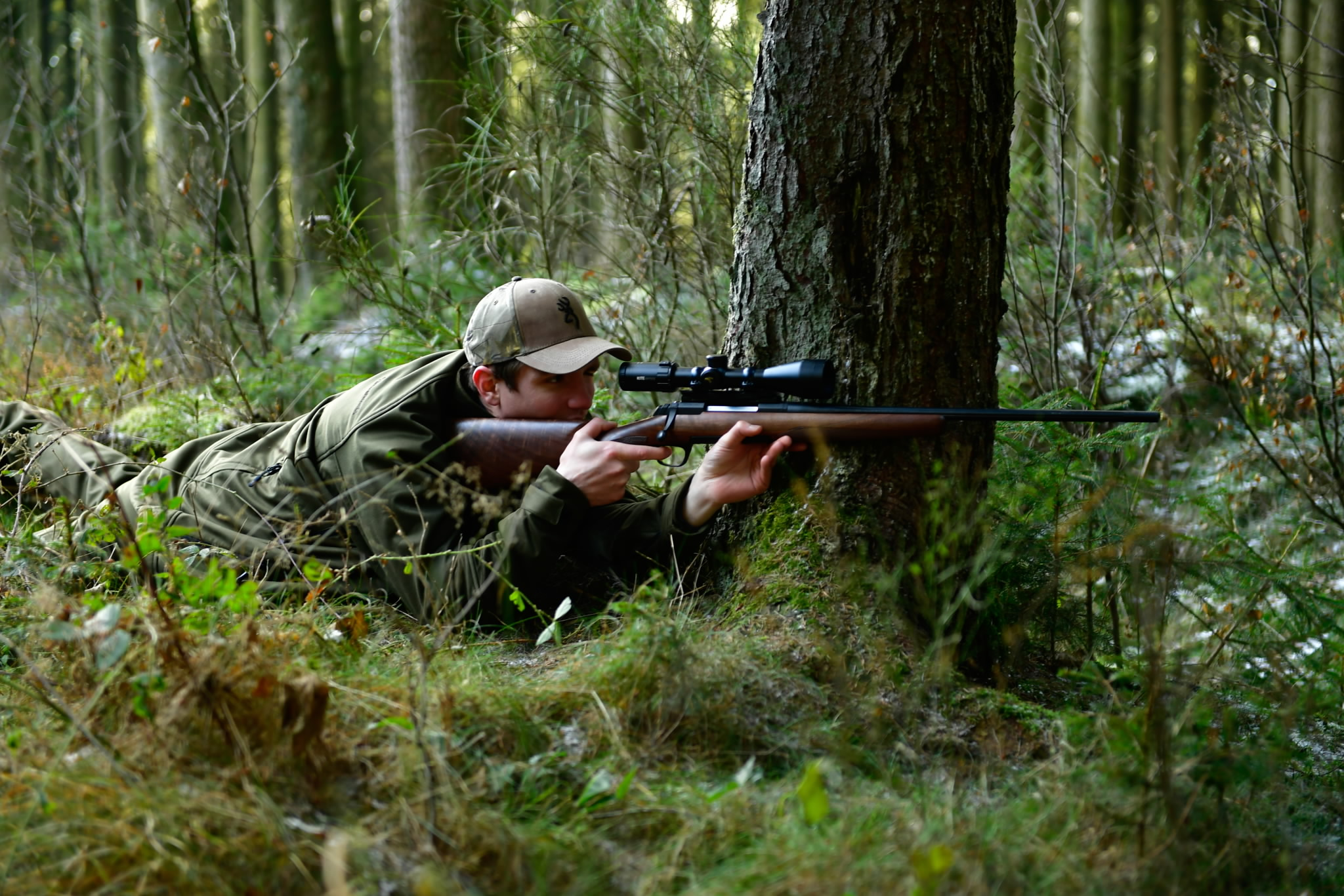 Browning Blog : What Calibre to choose for my new rifle?