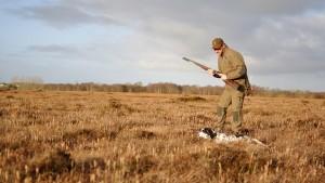 Trade tourist hunting UK - Browning blog