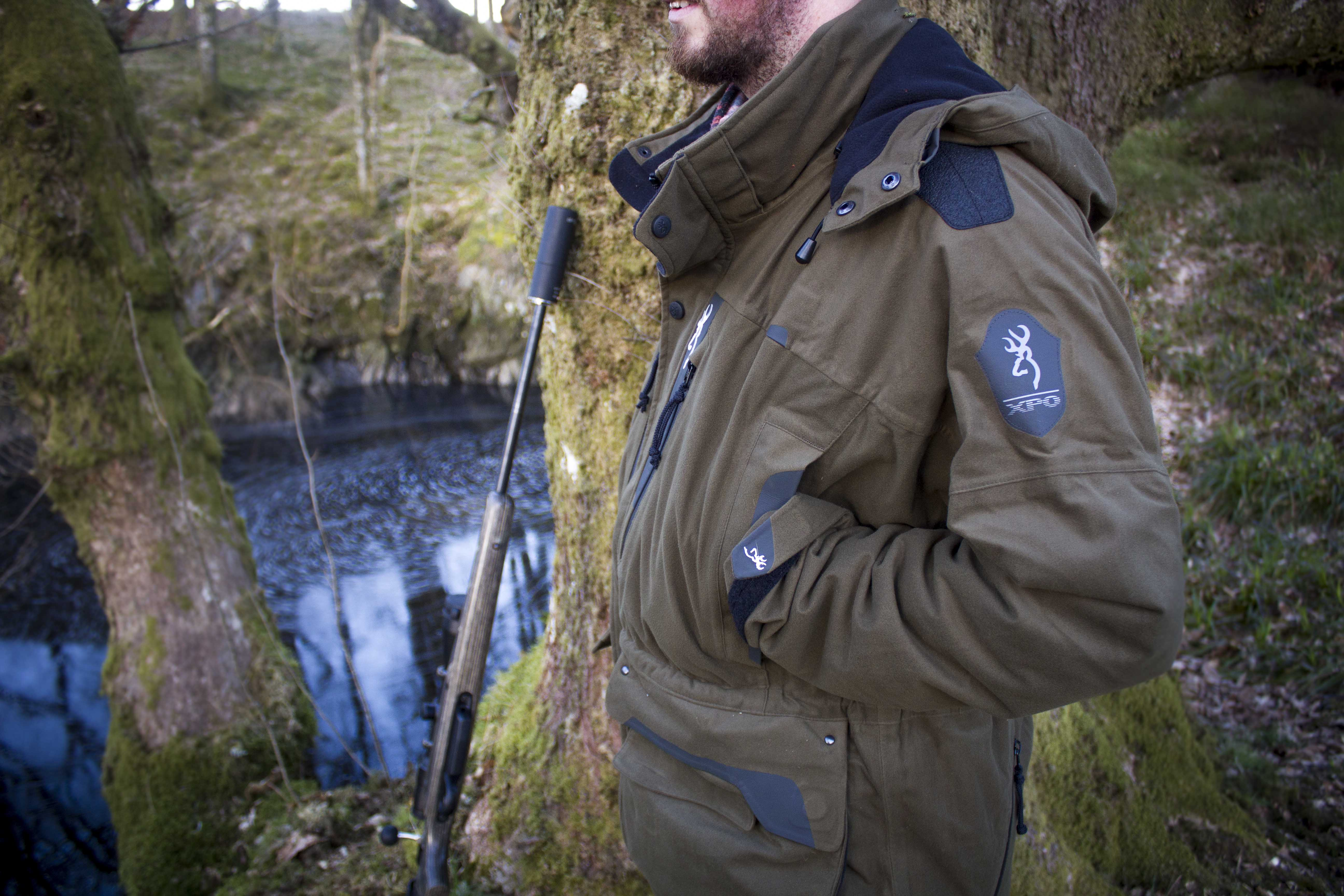 33b210d6684ea The XPO Pro gets the Scottish seal of approval! - Browning Blog