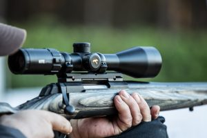 Browning Blog - How to choose scope - optic