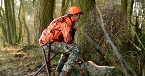 Browning Blog : a safe day's hunting