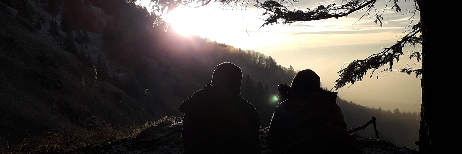 Browning blog - Hunting chamois in Slovenia
