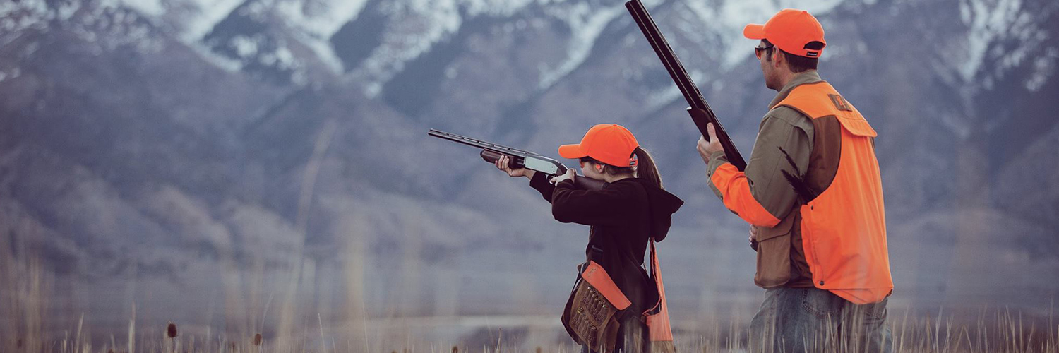 Chloe Moore Experience life to become a huntress