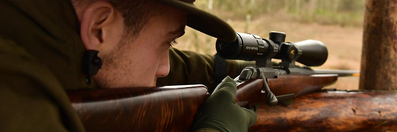Browning blog - safety : shooting angles