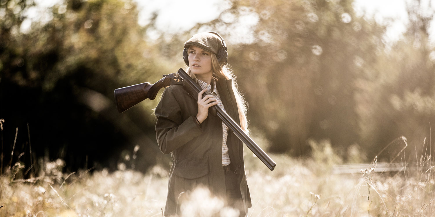 Browning blog : informal rough shoot