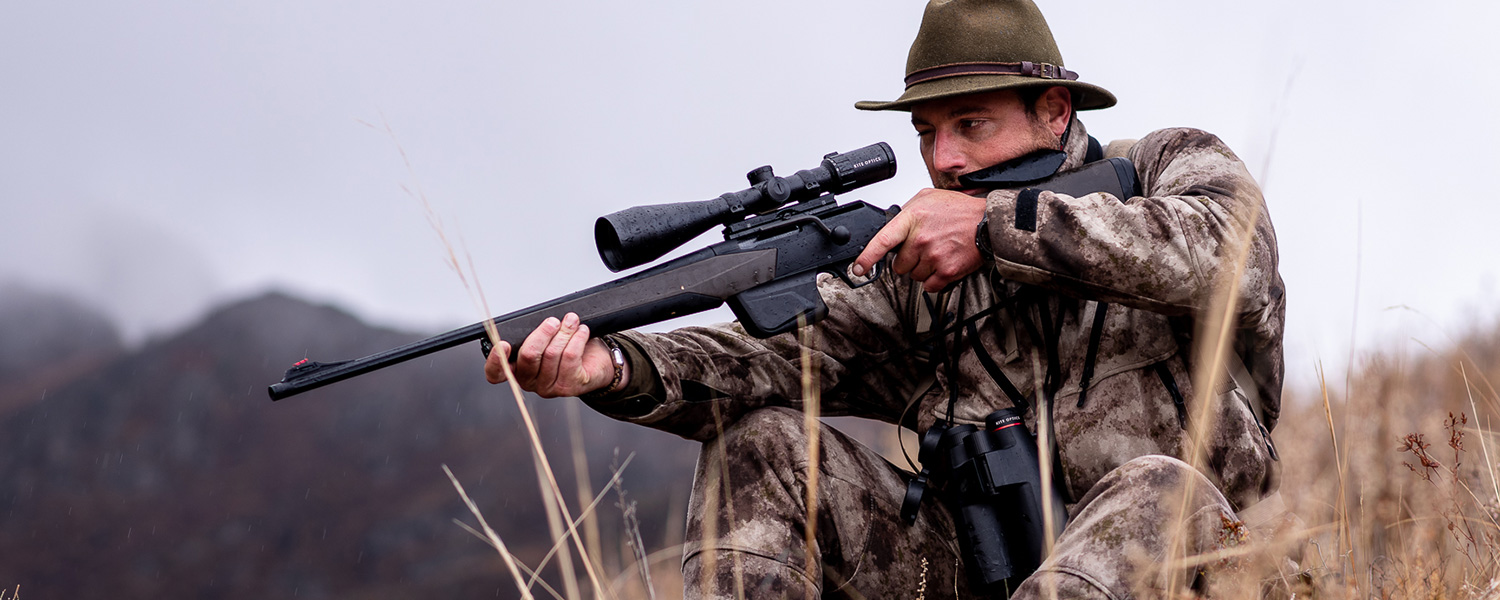 Browning blog : shooting distance