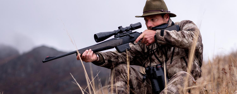 Browning blog : shooting distance