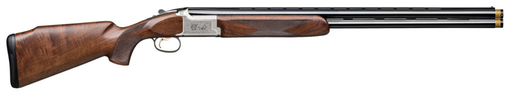 Browning blog: Monte-Carlo stock - B525 Liberty