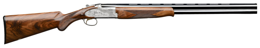 Browning blog: Rounded pistol grip - Heritage Hunter
