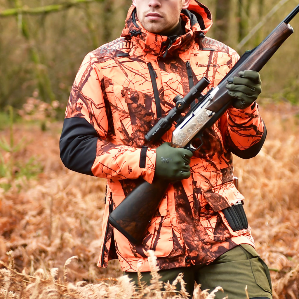Browning blog: camouflage does it still have a place?