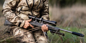 Browning blog : pushing the 22 Long Rifle cartridge well out of its comfort zone