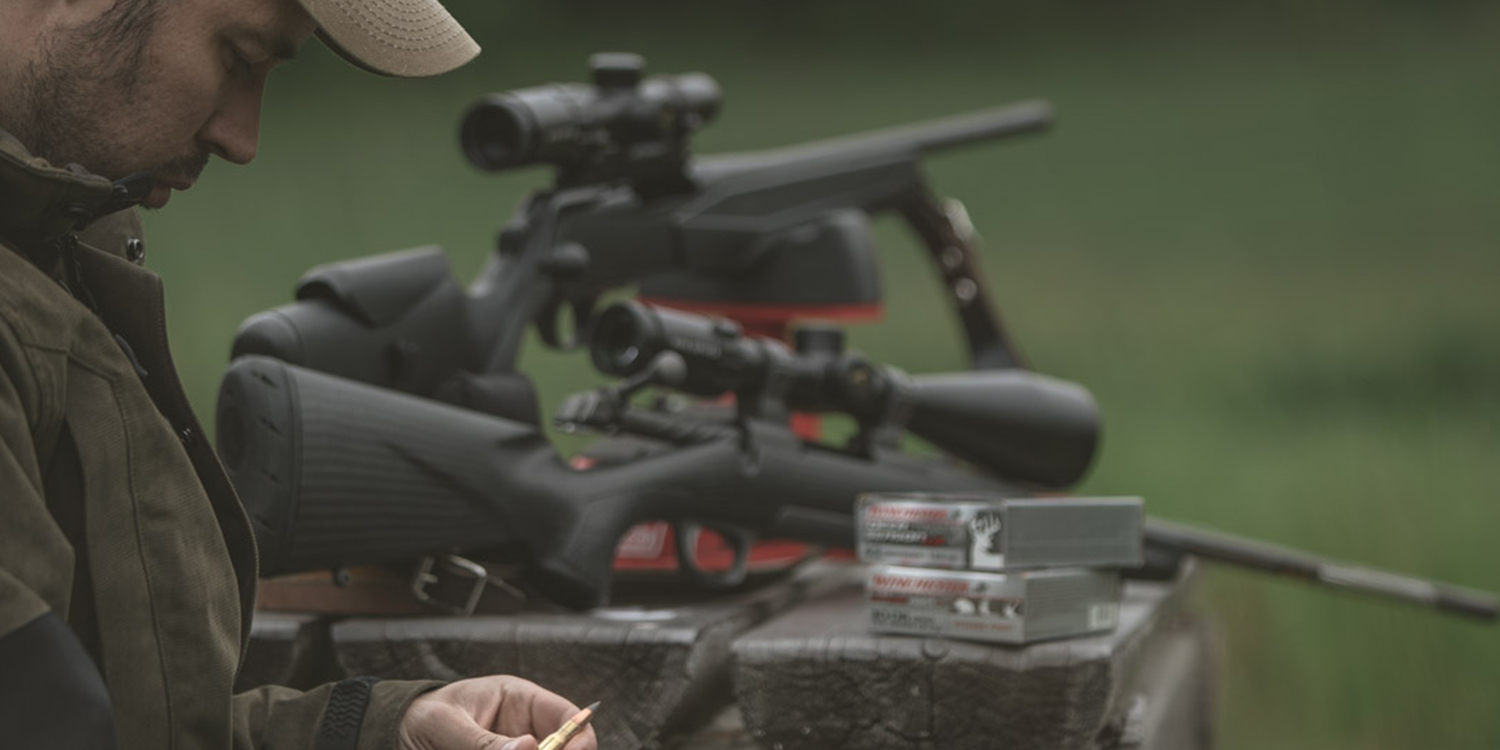 Browning Blog: Straight-pull versus bolt-action rifles
