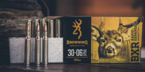 Bronwing blog: big game ammunition: grams or grains?