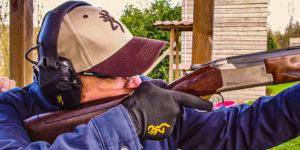 Browning blog: Ben takes up shooting